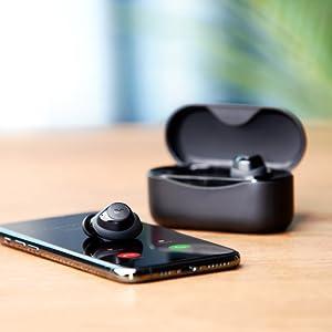 Single Earbud Mode
