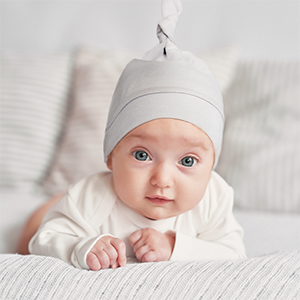 KiddyCare Baby Hats