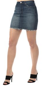 denim skirt, denim mini skirt, jean skirt, blue denim mini skirt, blue jean skirt