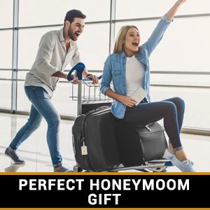 honeymoon gift