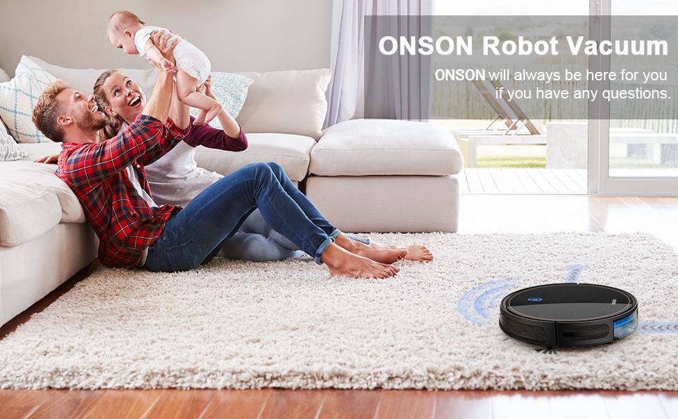 12 Robot vacuum