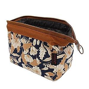 Portable Travel Makeup Bag Organizer Multifunction Case for Women
