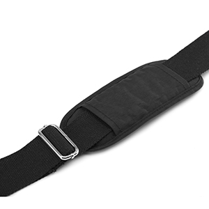 Adjustable crossbody strap