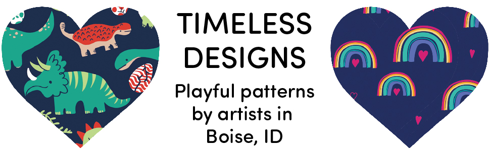 Timeless Designs from Lone Cone