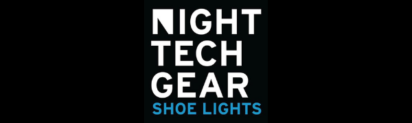 night tech gear running at night shoe light lights for runners