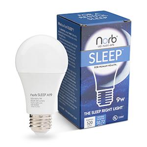 norbsleep bulb