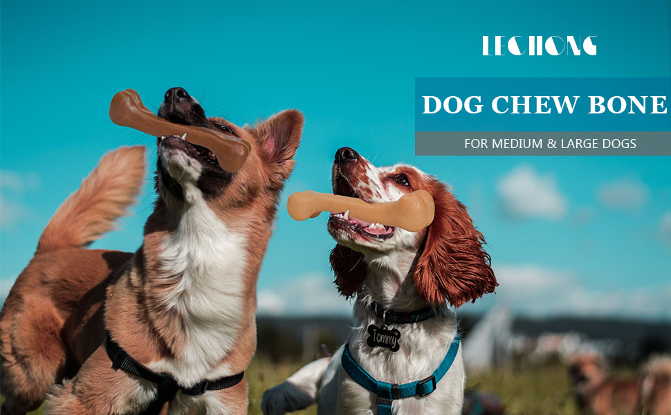 dog chew toys for aggressive chewers large breed