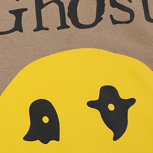 i feel ghosts
