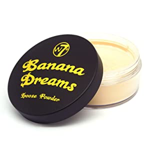 Banana Dreams Loose Powder