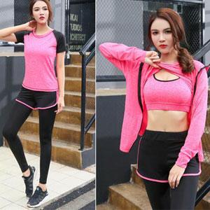 Womens Sport Suit