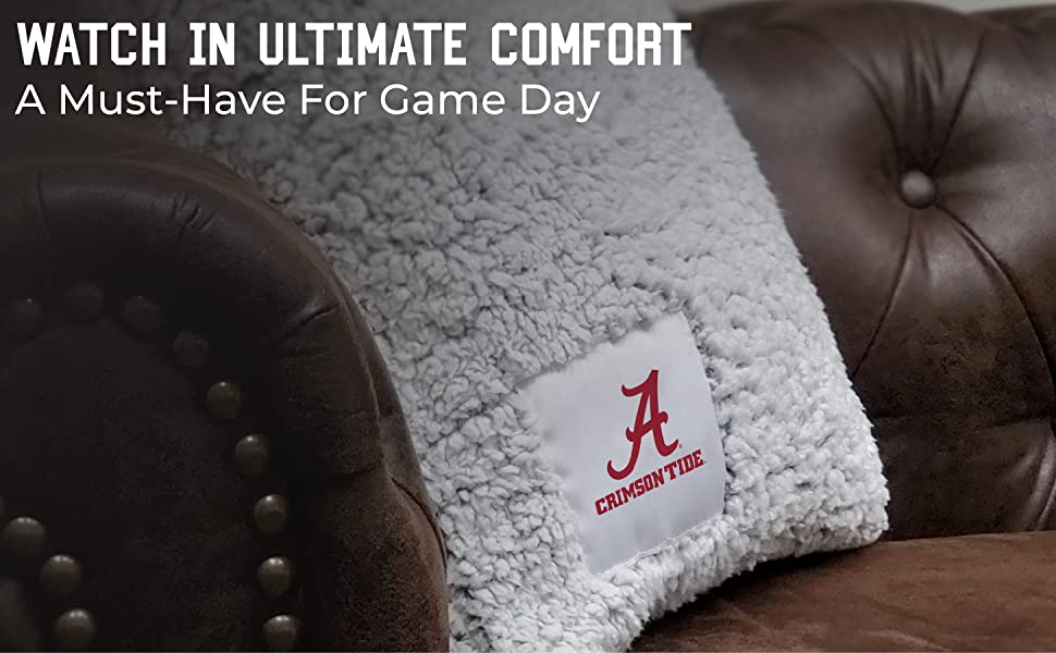 Watch In Ultimate Comfort. A Must-Have For Game Day