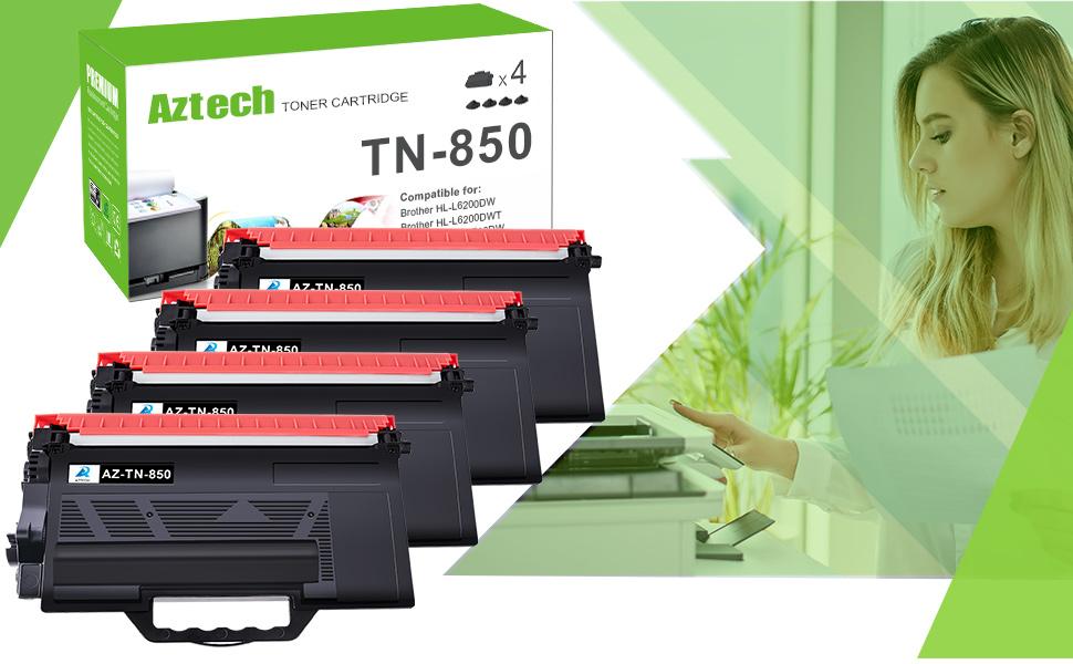 TN 850