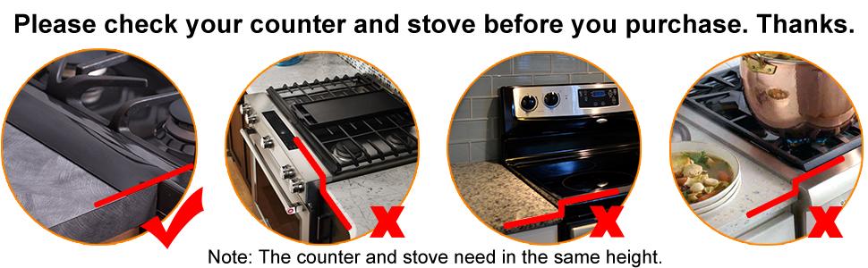 stove gap