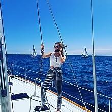 sail more
