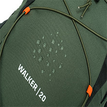 Water Resistance Polyester Nylon