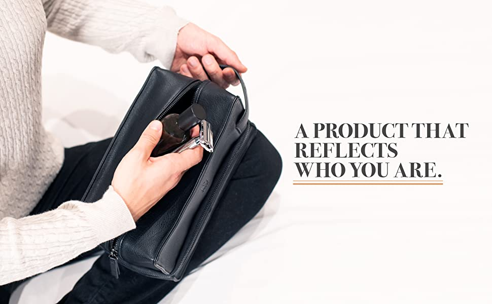 A Product That Reflects Who You Are.