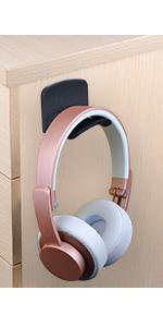 headphone haheadphone hangernger