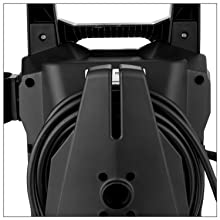 Powerful Electric Pressure Washer