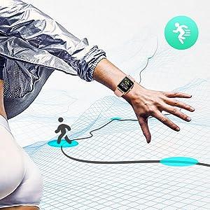 Arbily Smart Watch for Women