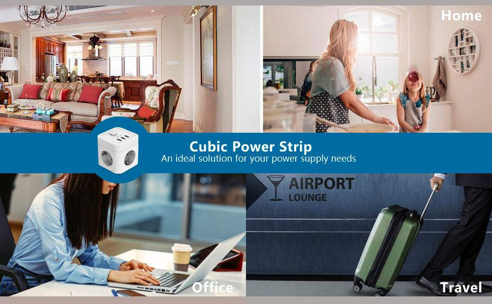 Cube Regleta