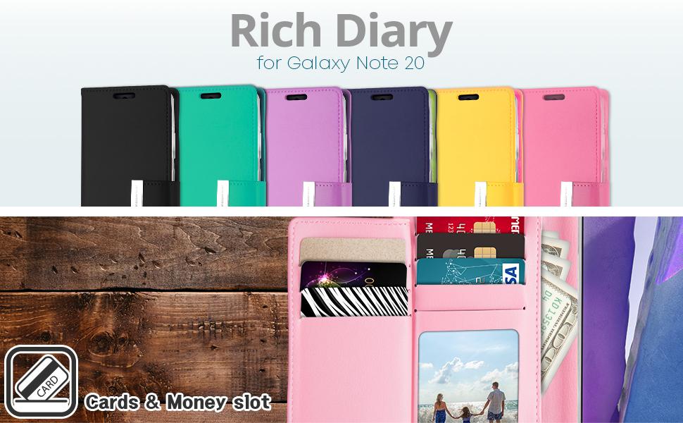 galaxy-note20-wallet-case-leather-folding-flip-card-case-m01