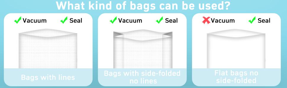 vacuum sealer for food