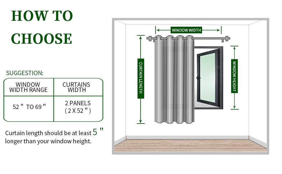 blackout curtains bedroom livingroom emboss design pattern thermal insulated room darkening 2 panels