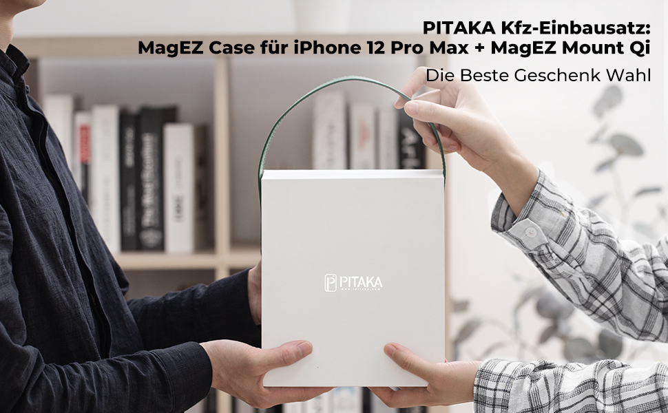 Pitaka Kfz Einbausatz Set Universal Elektronik