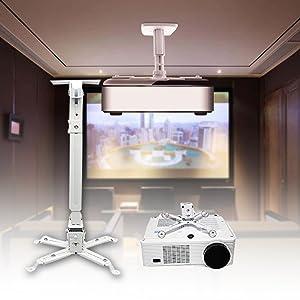 Projector Ceiling Mount Kit w