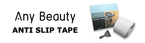 any beauty anti slip tape
