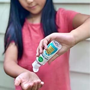 Fresh Monster Kids Hand Sanitizer