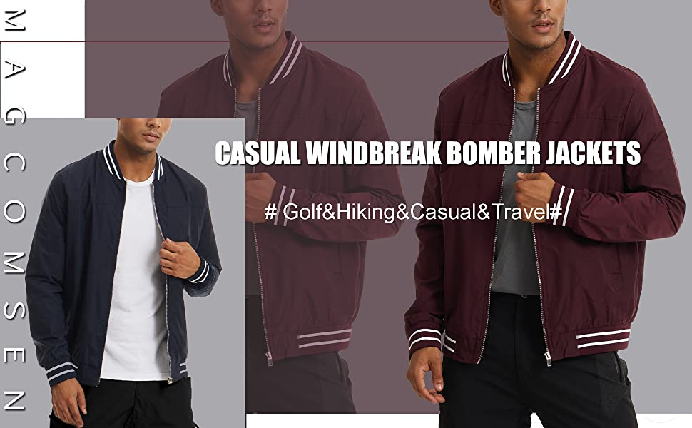 mens bomber jacket big and tall bomber jacket men windbreaker jackets men varsity jackets
