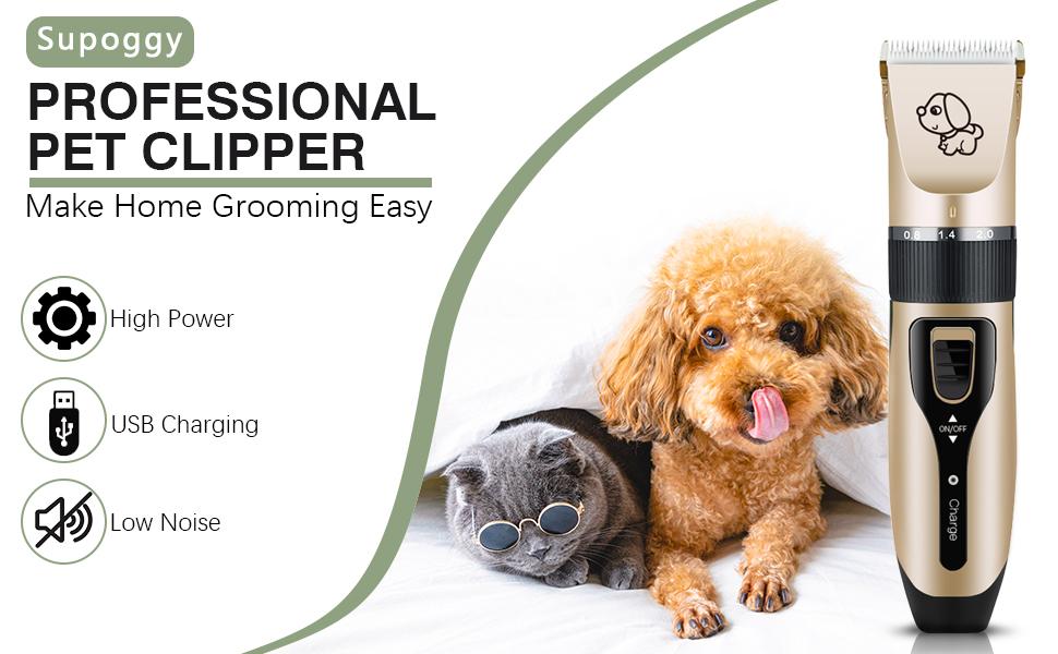 dog clipper