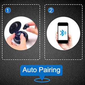 Auto Pairing
