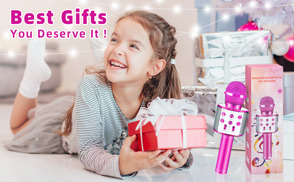 HahaGift Toys for 4 5 6 7 8 9 10 11 12 Year Old Girls  Birthday Gifts Girl Toys for Girls Ages 8-12