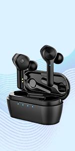 T2 Wireless Earbuds