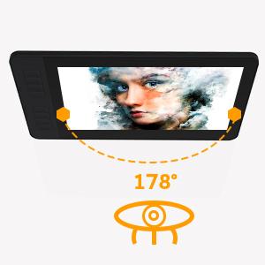 """GAOMON PD1161 11,6"""" IPS HD Tablette Graphique avec écran"""