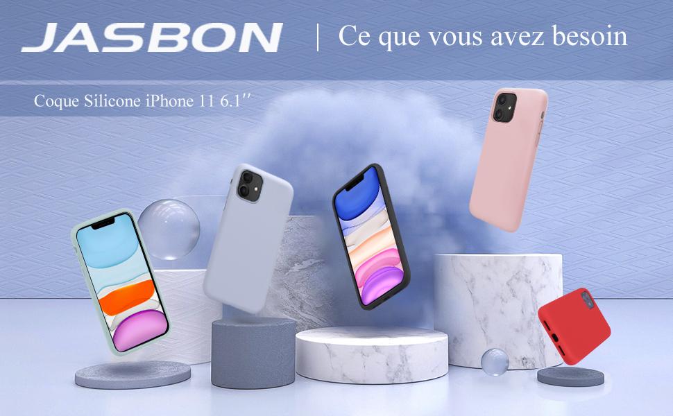 coque iphone 11
