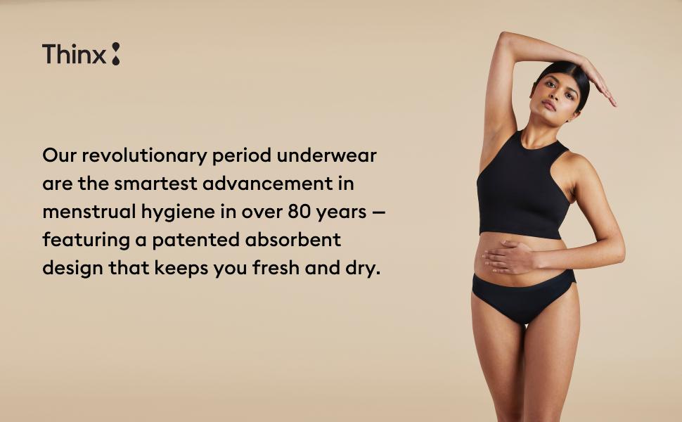 thinx, period underwear, thinx period underwear, menstrual underwear, period panties