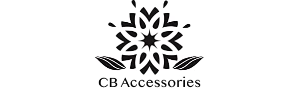 CB Accessories logo home kitchen decoration and tools