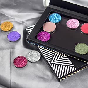 palette for eyeshadow
