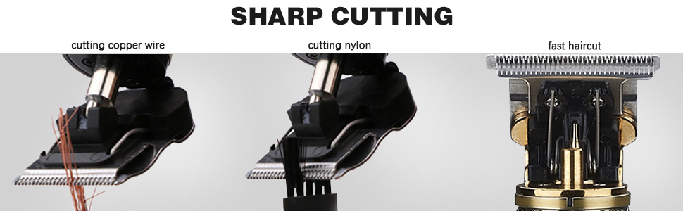 clippers for hair cutting