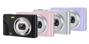 camera for teens