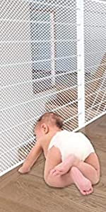 railing guards for children