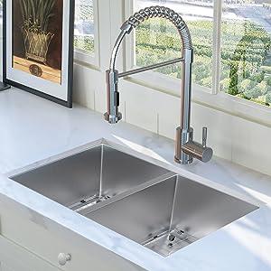 Dimension Sink