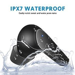 water proof earbuds