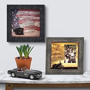 Wall or Table Display