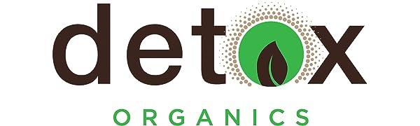 Detox Organics Daily Superfood Greens Powder