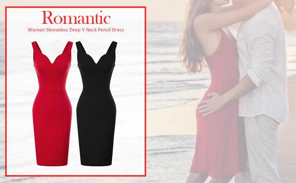 summer slim dress