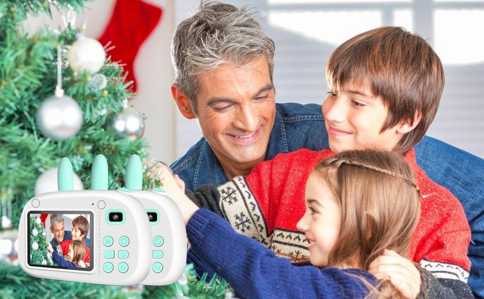 Videocamera per bambini